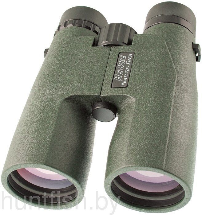 Бинокль Hawke Nature Trek 10x50 Binocular (Green)